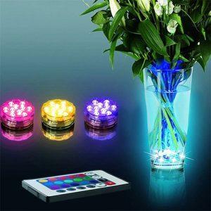 Vanntette LED Lys